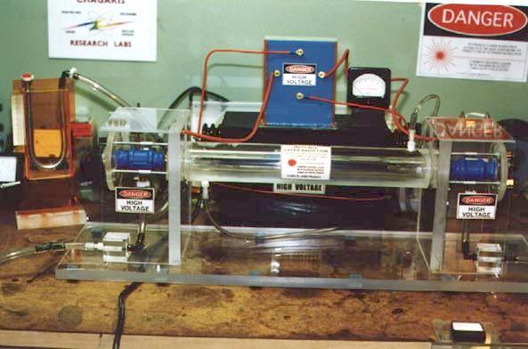 Sam S Laser Faq Home Built Carbon Dioxide Co2 Laser