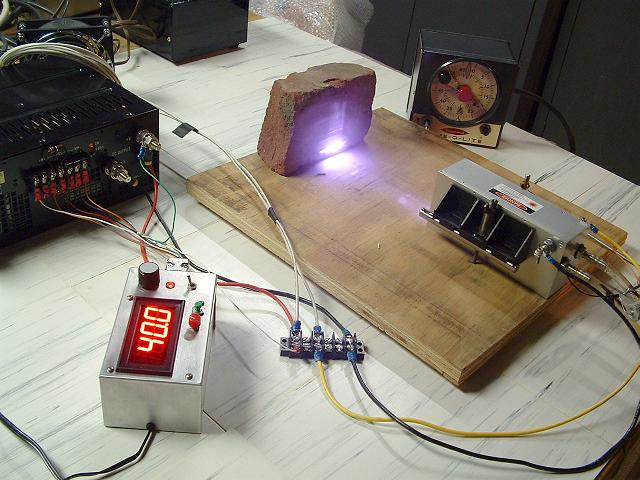 Diode Laser Driver This Laser Diode Driver
