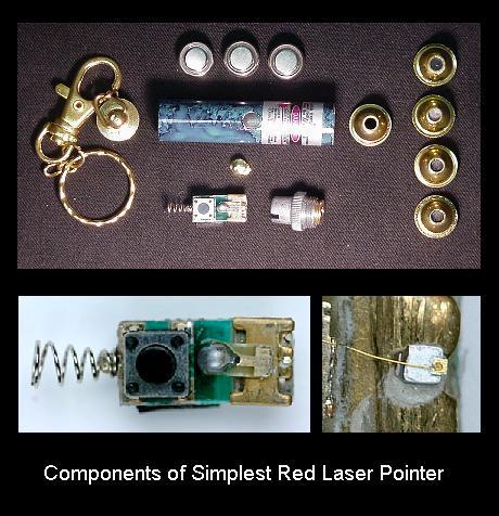 Sam S Laser Faq Diode Lasers