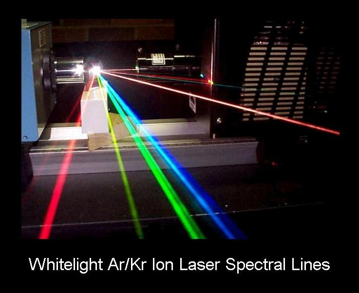 Sam S Laser Faq Argon Krypton Ion Lasers